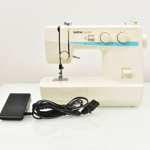 Brother LS-1217 Mechanical Sewing Machine